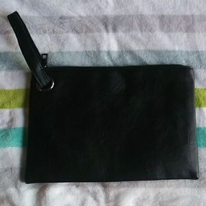 Casual clutch bag